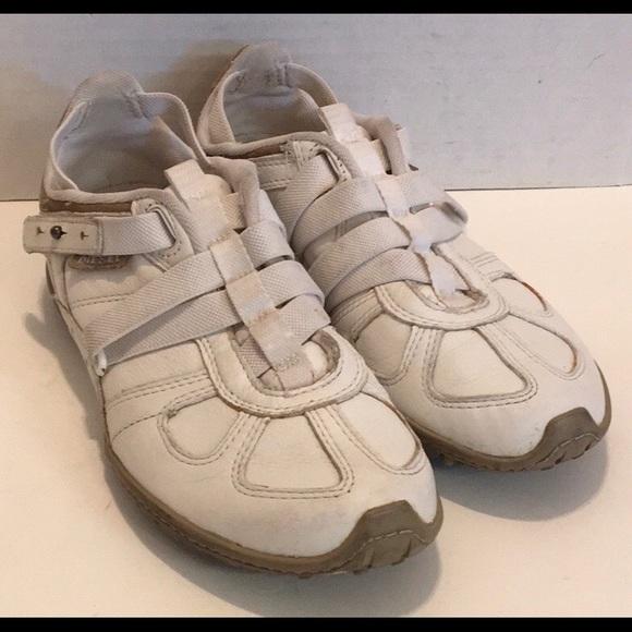 Diesel Moslette Athletic Shoe Sneaker